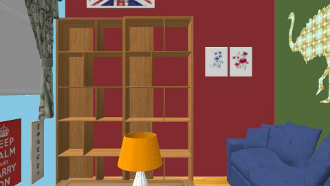 Playroom - Glamour - Kids room  - by sweetheart3