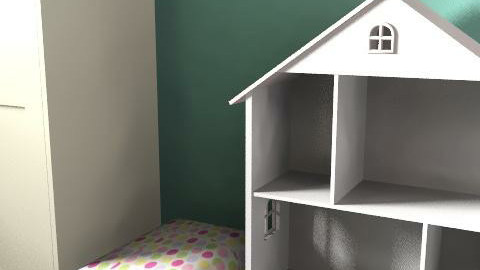 Biro Andrea - Modern - Kids room  - by andyci