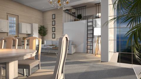 Tiny Home Apartment - by ItsKalaniOfficial