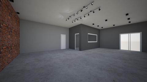 showroom - by MirkoBacco