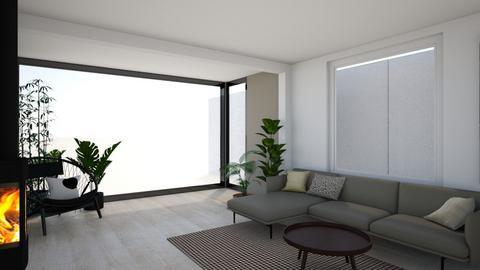vanPeltlaan - Living room - by KanitaM