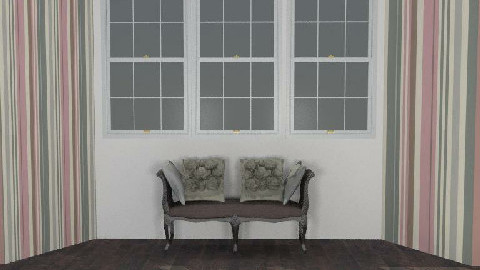 Ideal room - Living room - by KimmyRa