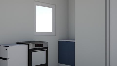 Crysler Unit 2 - Kitchen  - by alidah
