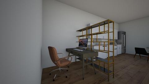 lol - Office - by Mialgosia