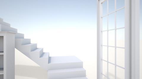 Cadiz - Living room  - by MarianGB