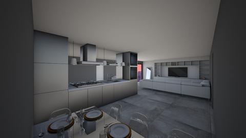 Living  - Living room  - by Noa Jones