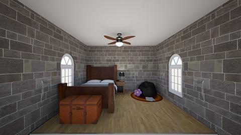 HW kayla - Bedroom  - by kkaayyla