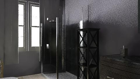 bathroom #1 - Vintage - Bathroom  - by crystalkirby496