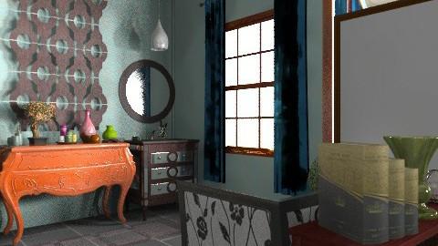 Bathroom - Classic - Bathroom  - by jace1920