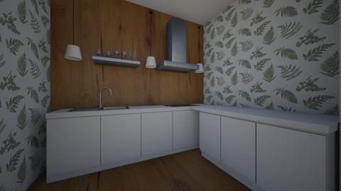 kitchen - Kitchen  - by rwolf11