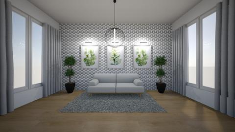 Salon - Living room  - by MeraEraLu