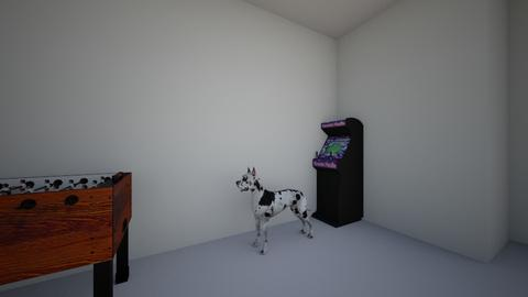 dream room - by ewingb229022