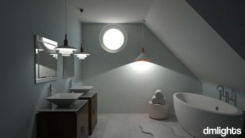 bath - Bathroom - by DMLights-user-1383470