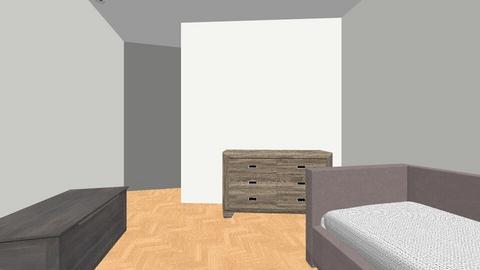Fionas Dream Room - Kids room - by Caramel Craft