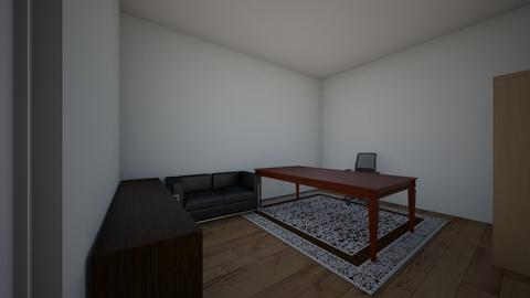 Christian - Office  - by Wellster