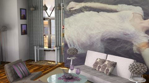 Fashion of the Week - Glamour - Living room  - by natural11