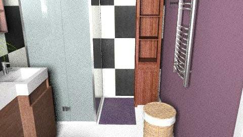 GF-Bathroom2 - Classic - Bathroom  - by sumz78