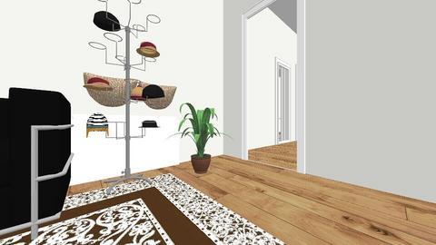villa omar hana  - Bathroom  - by firdaus123