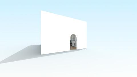 potential living room - Living room - by mirrrandaaa