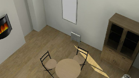 dining room - Dining Room  - by valrowe