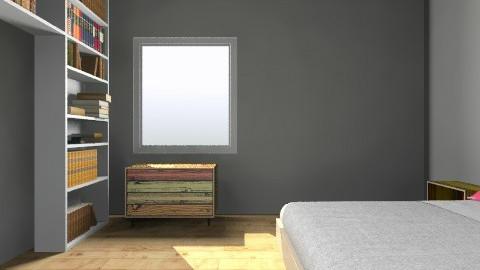 Vintage Bedroom - Vintage - Bedroom  - by n3rrh3llokitty