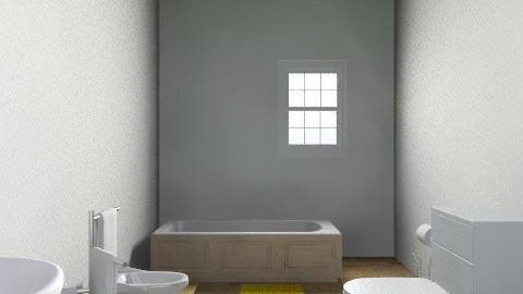 Mates baño - Classic - Bathroom  - by Maria Yus