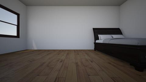 bed - by decordiva1