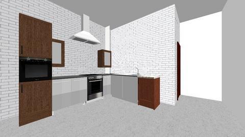 kitchen - Kitchen  - by ftbml