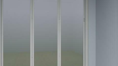 room - Bedroom - by Alainnah