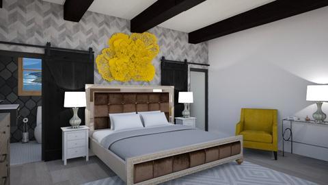 Single Family Dream - Modern - Bedroom - by XqveenXlove