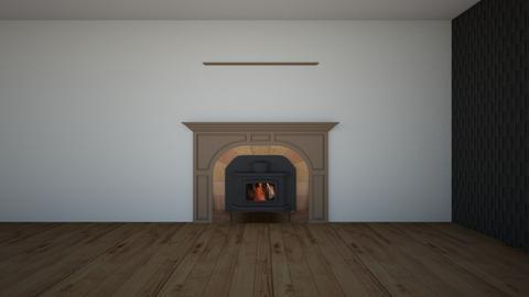 ik weet geen naam - Modern - Living room  - by Jasper Verweij