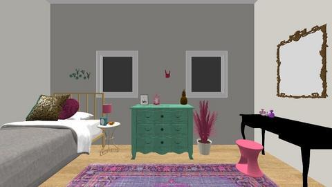 just magical - Bedroom - by thatsmeeeeee