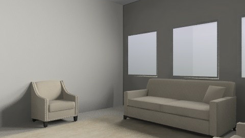 boring - Living room - by jauxier2002