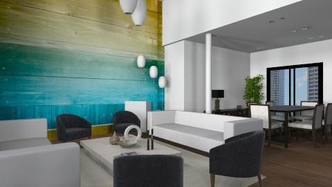 Icons - G.Nelson - Modern - Living room - by Gargiulo Marzio