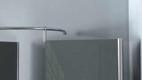 Mike Holt - Minimal - Bathroom  - by holtymike66