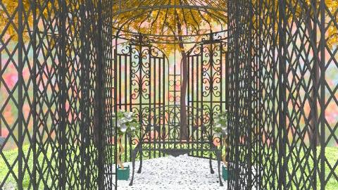 Garden - Rustic - Garden  - by emilypinnock
