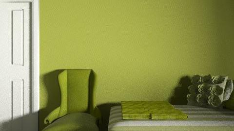 Misafir Odası3 - Country - by pelinist