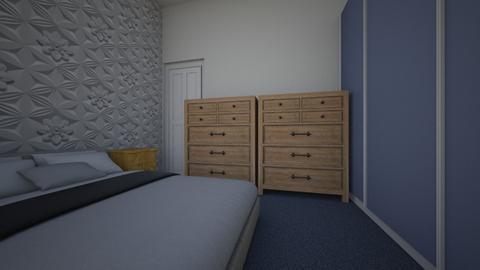 main room - by CharltonJ