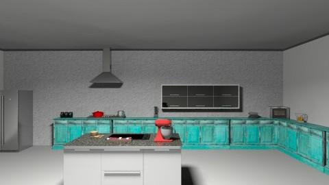 noy12345 - Kitchen - by noy12345678noni