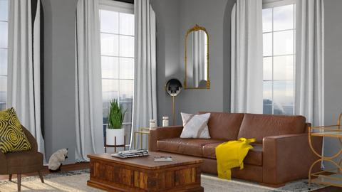 hoose - Living room - by tax benefits
