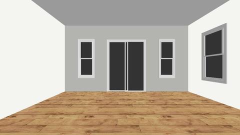 Lakehouse - Classic - Living room  - by alyssasotelo