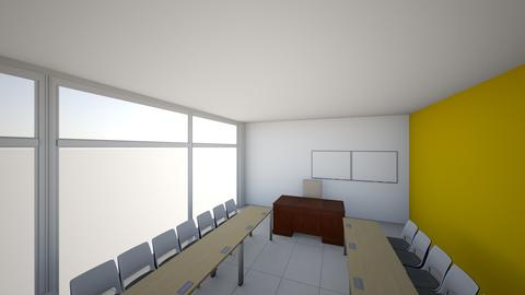 Conference Room - Office  - by gmakar2