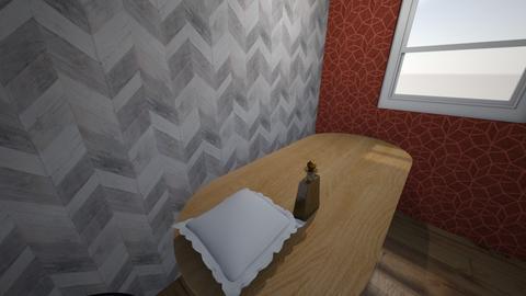 Bilal Youssef - Modern - Living room  - by bilalyoussef