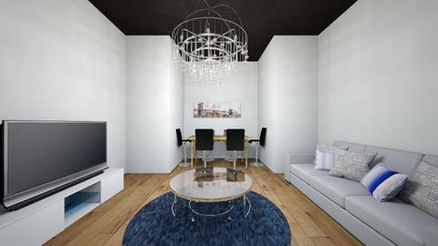 my dream living room - Modern - by Ashley_Sanchez