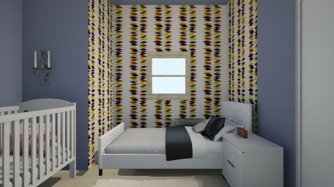 cfvch - Bedroom - by Kataszabo
