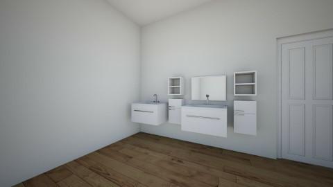 teens dream - Bedroom - by Ally Van Devender