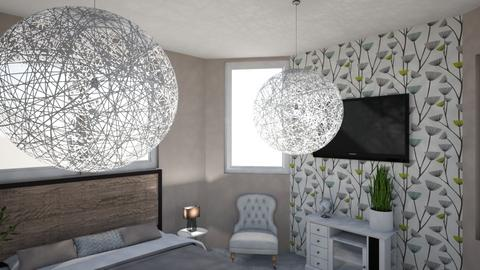 dream - Bedroom  - by meronk21