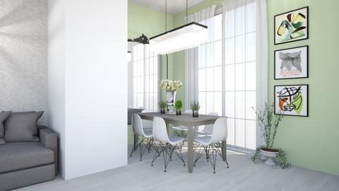 sdsdsd - Living room - by lyub