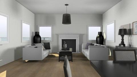 living room  - Modern - Living room - by Gargiulo Marzio