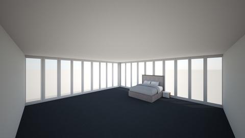 Winter Wonderland - Bedroom  - by Ashley210
